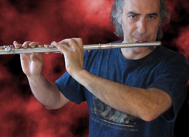 Pedro Menendez Flute