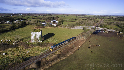 2800 class on 1030 Galway-Ennis at Laban 13-Feb-18