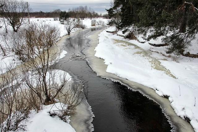 Päike, vesi, jää ja lumi