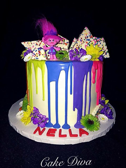 Cake by Your Cake Diva
