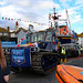 Hastings Lifeboat at Hastings Carnival 2017