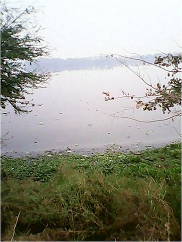 संजय झील