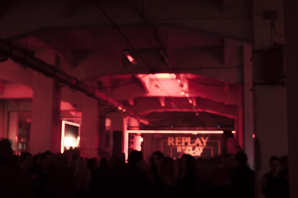 somethingfashion blogger firenze Valentino #vltn PittiUomo events cocktails Replay Replayrocksfirenze BottegaQuatro_0434