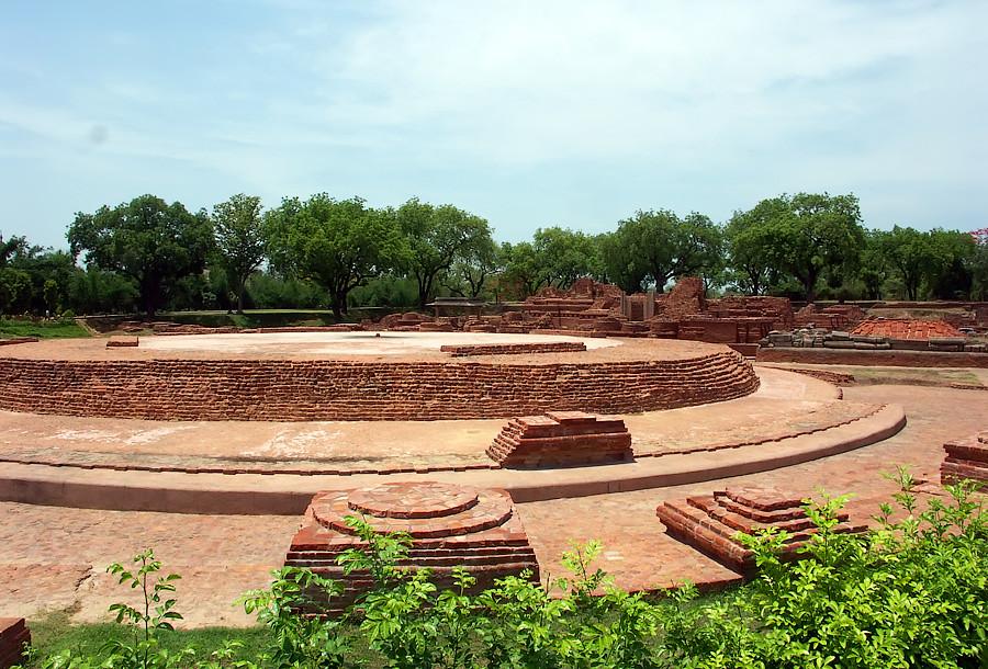Варанаси (Бенарес, Каши), Индия 2007-0012