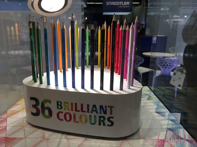 Field Trip Insights X Stationery:Trade Show @STAEMars @InsightsExpo  20