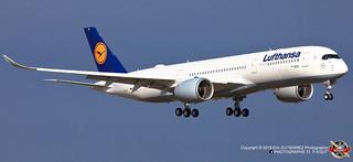 AIRBUS A350-941 (MSN 0174)