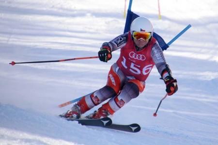 FIS Master 2018 v Cortině d'Ampezzo
