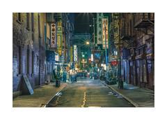 One Night In Chinatown