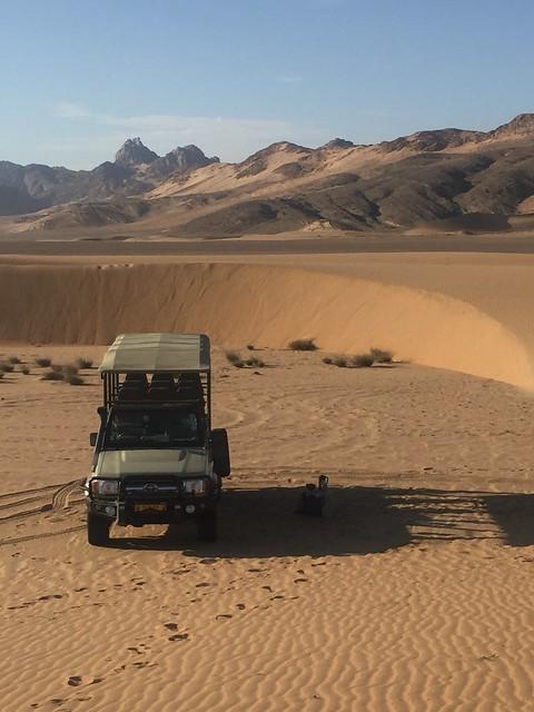 Private guide, Wilderness Safaris, Africa's Leading Safari Tour Operator, Kunene River, Hartmann valley, Serra Cafema, Epupa, Opuwo, Namib Desert, Namibia, Angola, luxury www.wilderness-safaris.com/