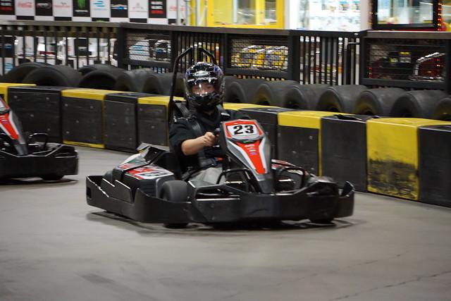 GENIUS NY At RPM Raceway