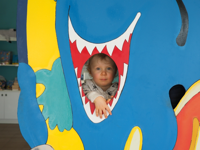 lanzarote aquarium 2