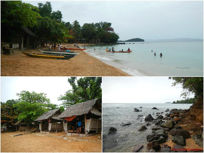 Agta Beach