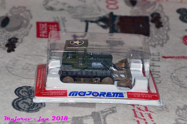 N°255 Bulldozer Hanomag 40086840932_4cb6efa217_z