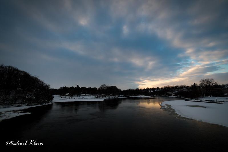 Black River at Dexter