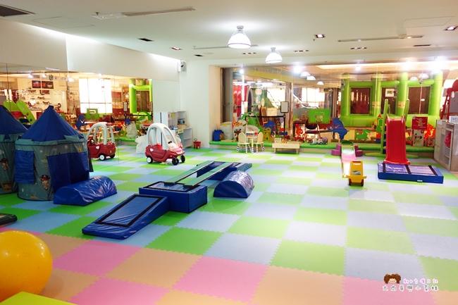 跳跳蛙親子餐廳 跳跳蛙健兒教室 京華城親子館 (19).JPG