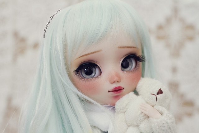 Little Yumi *today*