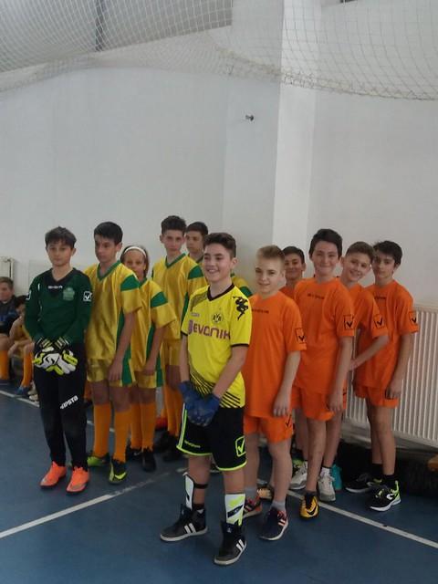 Fotbal Timbark