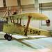Hawker Cygnet G-EBMB Hendon 27-5-85