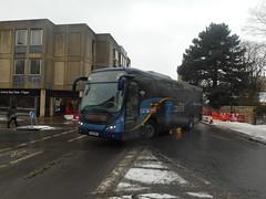 oxford bus company photo fleetlist