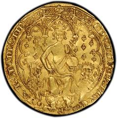 Edward III front