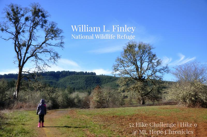 Finley Hike @ Mt. Hope Chronicles