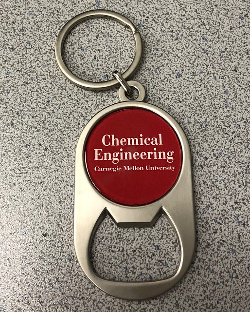 Carnegie Mellon University - Chemical Engineering