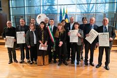 Premio Sant'Ilario 2018