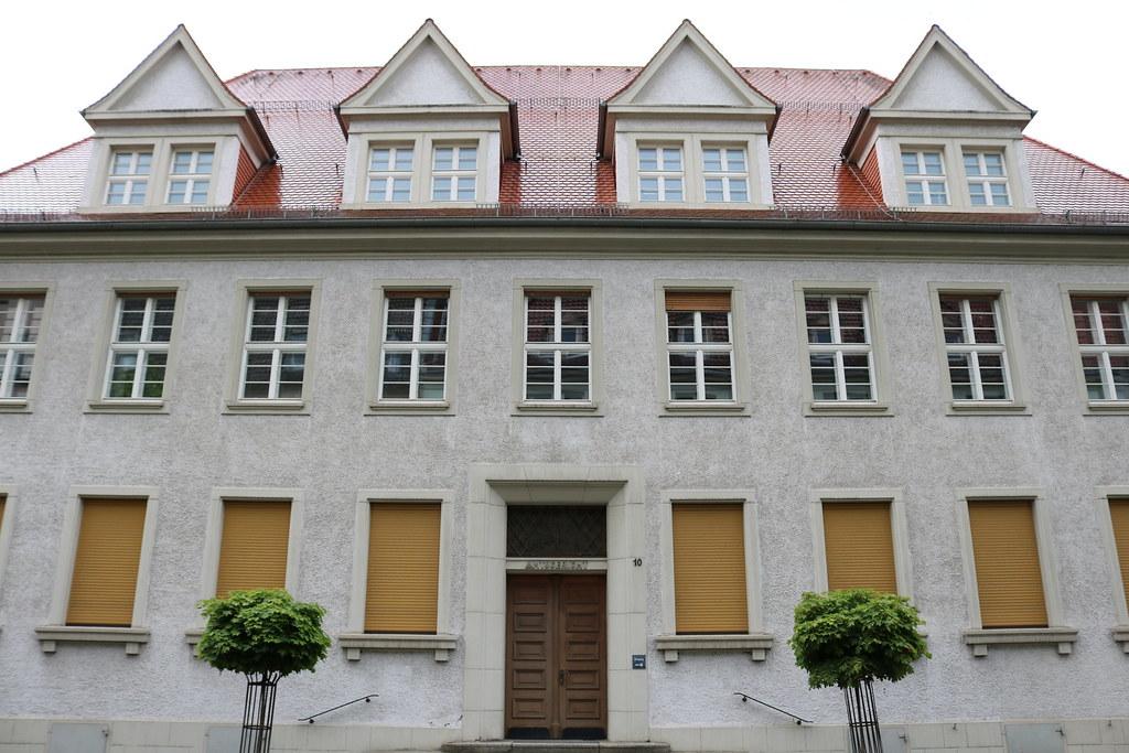 Bad Hersfeld Germany Hotels