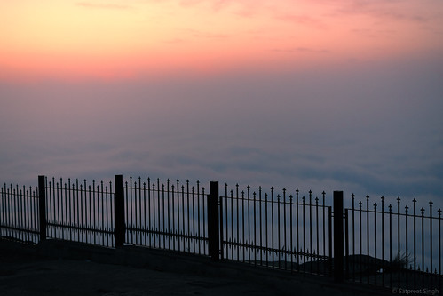 morning calm cloudscape sunrise trips serene india mist karnataka nandihills clouds nature landscape mountains ss82 cloudy peaceful quiet still tranquil in