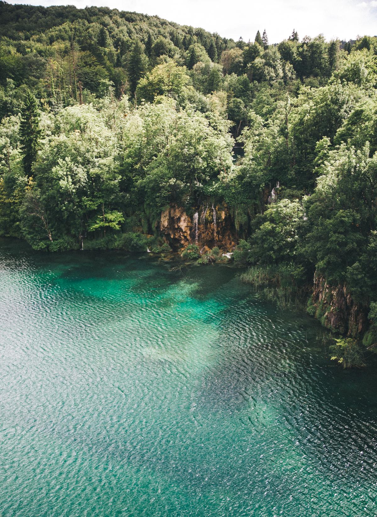 plitvice national park kokemuksia-23