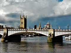 Tower Bridge from the West (2)