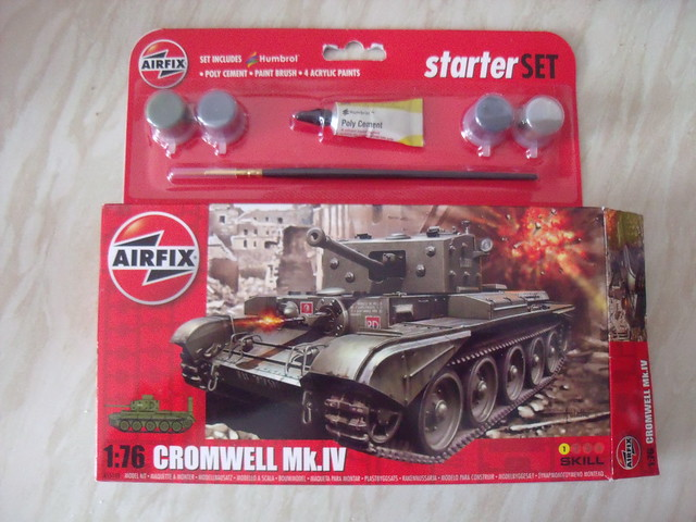 Community Build #25 - Armoured Fighting Vehicles of WW2, European Theatre 26720246918_ffbb294203_z