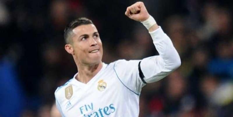 Cristiano Ronaldo Ingin Real Madrid Jual 4 atau 5 Pemain
