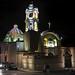 Templo del Carmen Alto - Oaxaca, Mexico por TravelsWithDan
