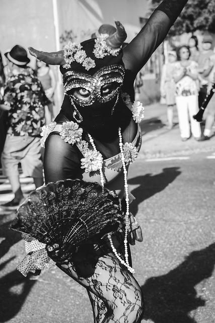 Carnaval de la Challa