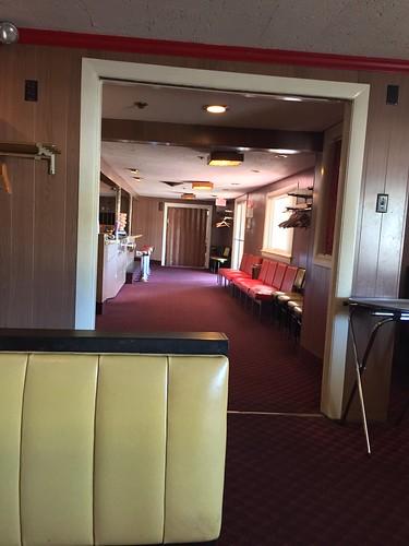 China Moon Restaurant Stoneham MA 2016 / Renovated 2017 (No Longer Looks This Way :-((