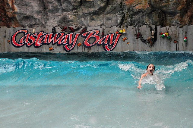 Castaway Bay