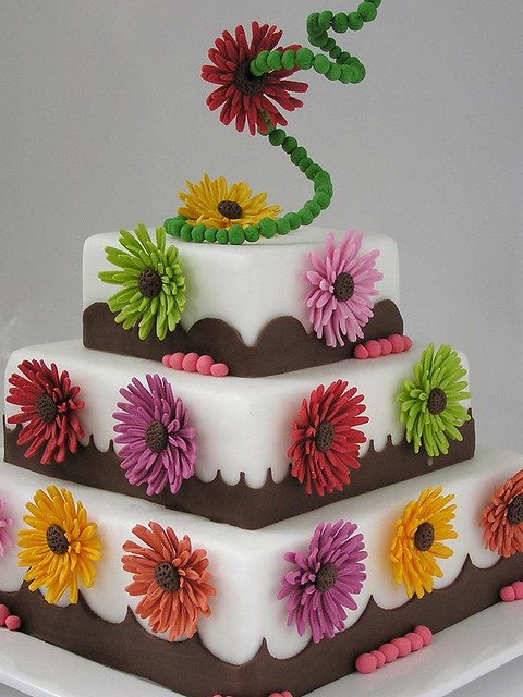 Cake by Alles over Taart