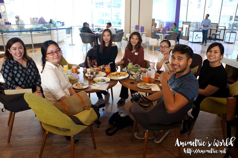 California Pizza Kitchen Shangrila Plaza Mall