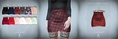 Liza.Skirt - Store Release + FLF