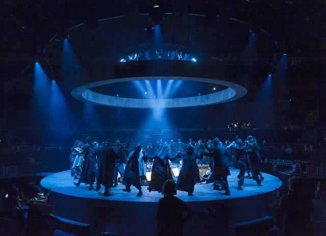 The Return of Ulysses © The Royal Opera/Stephen Cummiskey