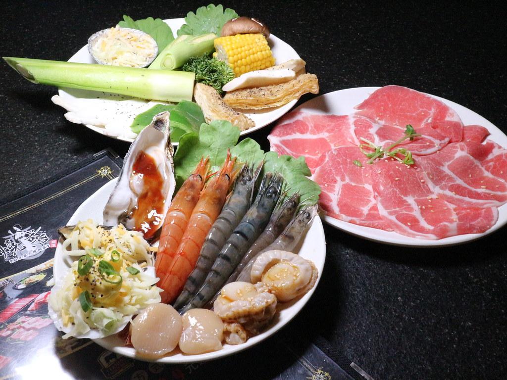 燒惑日式炭火燒肉店 (31)