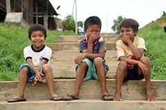 Kids of Village 9 de Octubre