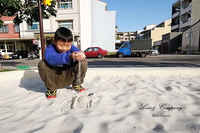竹東鎮首座兒童公園中正公園28