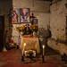 Altar | Día de los Muertos por wegstudio
