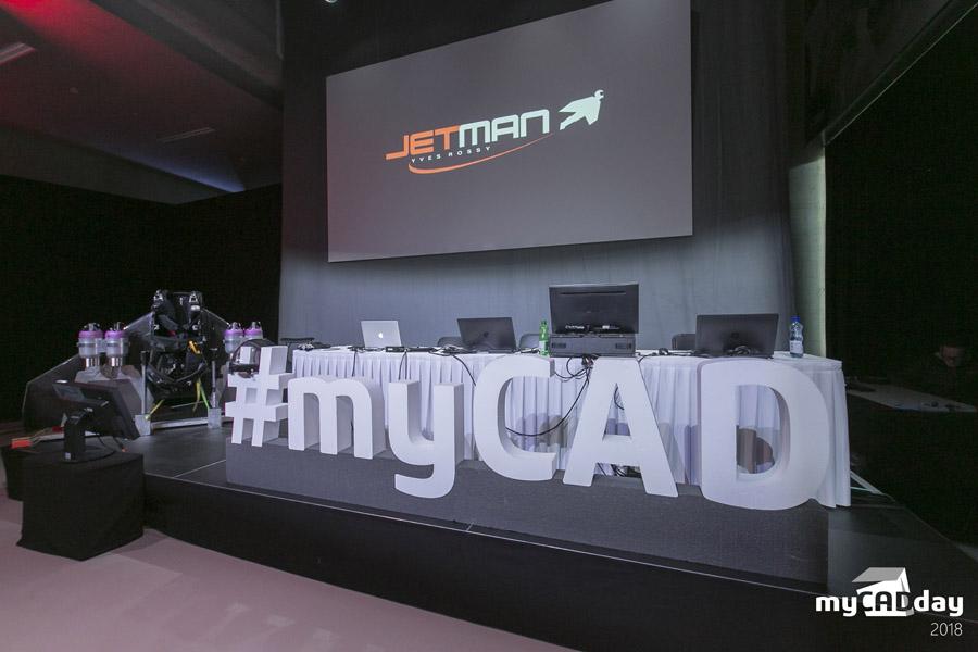 myCADday 2018