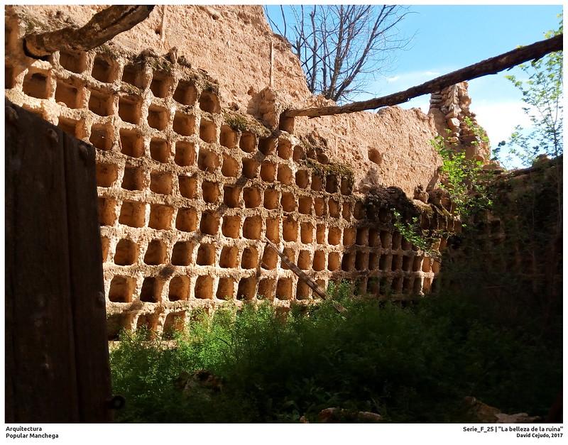 SERIE_F_025  en Arquitectura Popular Manchega