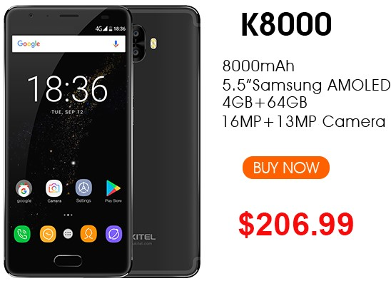 TOMTOP OUKITEL Spring Sale (3)