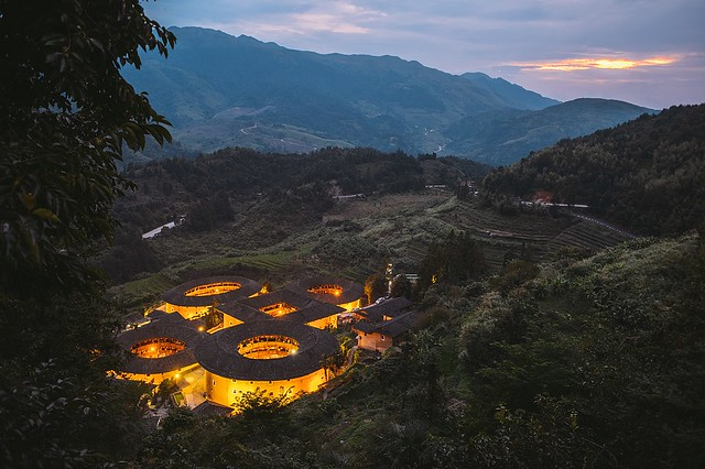 31Aug-02Sep17 Xiamen Trip (Tulou exploration)