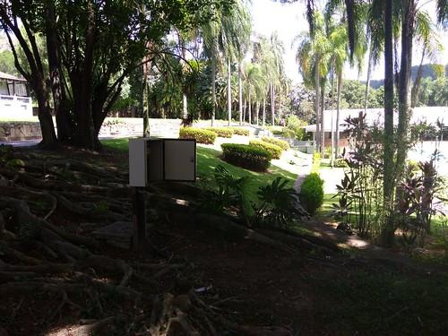 Aniversário do Matias, Fazenda Santa Margarida.